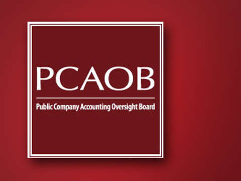 PCAOB Posts Three Settled Disciplinary Orders