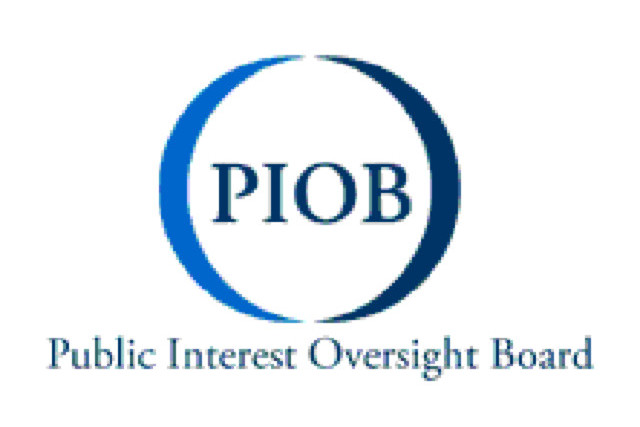 You are currently viewing Public Interest Oversight Board (PIOB)