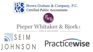 Three Firms Join Practicewise