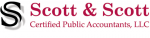 Scott & Scott CPAs LLC