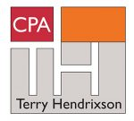 Terry Hendrixson CPA